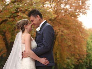 La boda de Beatriz  y Adrián