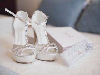 La boda de Elena y Cristian 1