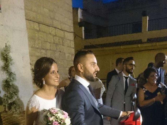 La boda de Juan y Reyes en Martos, Jaén 7