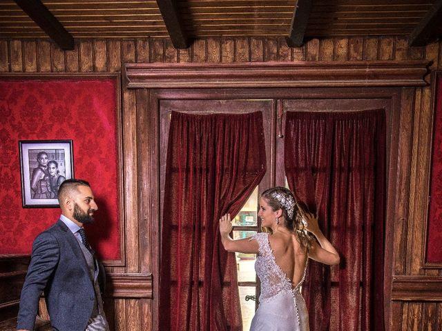 La boda de Juan y Reyes en Martos, Jaén 9