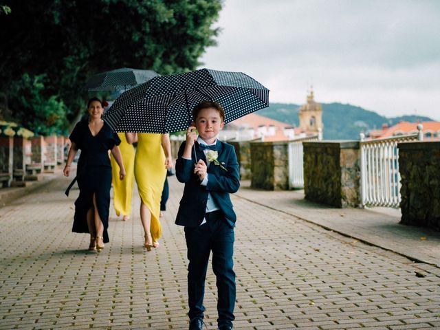 La boda de Michael y Zara en Donostia-San Sebastián, Guipúzcoa 42