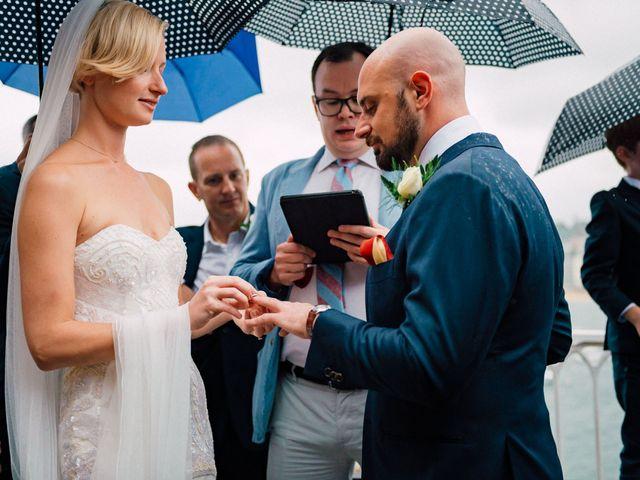 La boda de Michael y Zara en Donostia-San Sebastián, Guipúzcoa 50