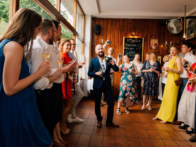 La boda de Michael y Zara en Donostia-San Sebastián, Guipúzcoa 61
