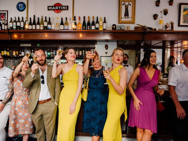 La boda de Michael y Zara en Donostia-San Sebastián, Guipúzcoa 62