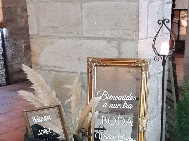 La boda de Jorge y Bárbara  en Balmaseda, Vizcaya 4