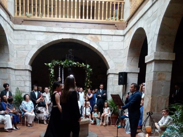La boda de Jorge y Bárbara  en Balmaseda, Vizcaya 11