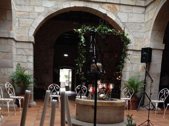 La boda de Jorge y Bárbara  en Balmaseda, Vizcaya 14