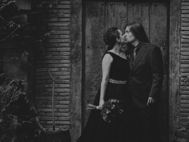 La boda de Jorge y Bárbara  en Balmaseda, Vizcaya 2