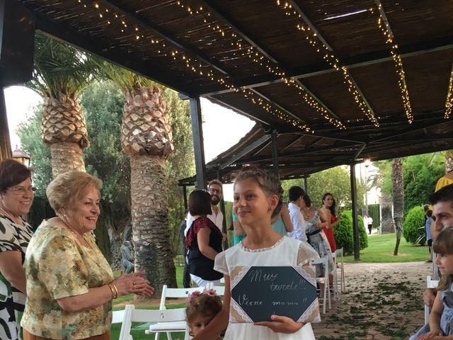 La boda de Luis  y Poli   en Alcudia, Islas Baleares 1