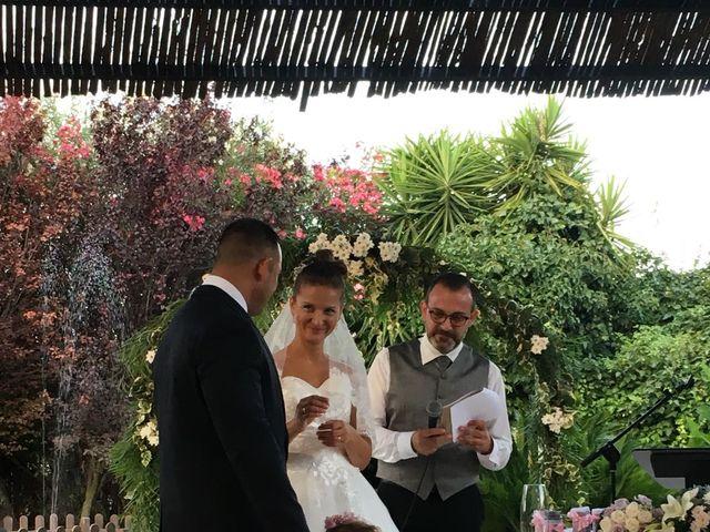 La boda de Luis  y Poli   en Alcudia, Islas Baleares 3
