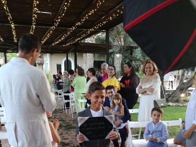 La boda de Luis  y Poli   en Alcudia, Islas Baleares 4