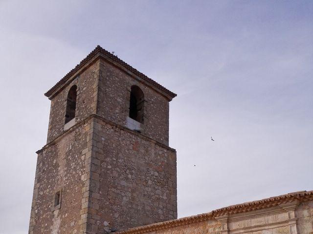La boda de Víctor y Marta en Manises, Valencia 3