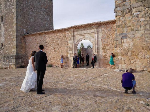 La boda de Víctor y Marta en Manises, Valencia 5