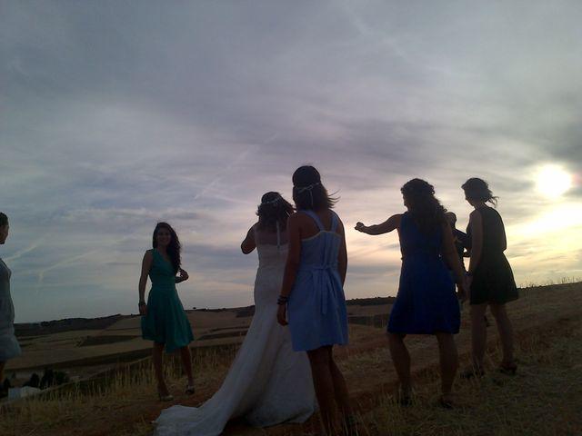 La boda de Víctor y Marta en Manises, Valencia 9