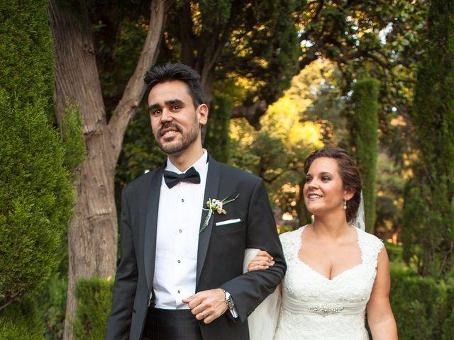 La boda de Víctor y Marta en Manises, Valencia 2