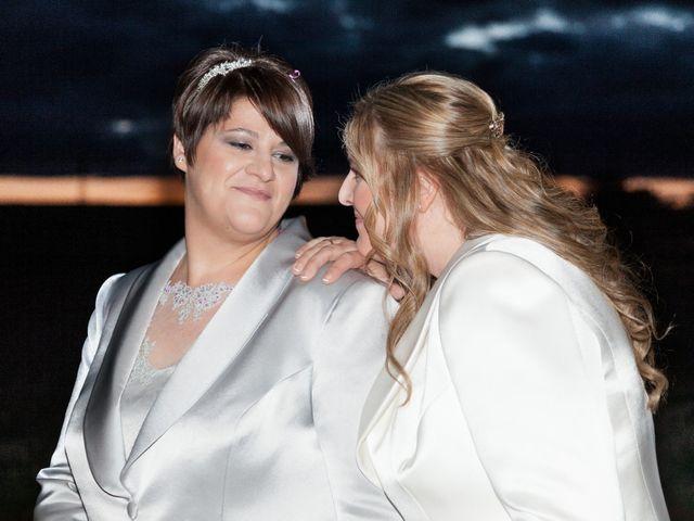 La boda de Sonia y Ana en Fuenlabrada, Madrid 3