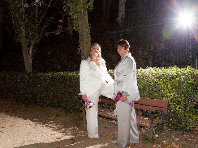 La boda de Sonia y Ana en Fuenlabrada, Madrid 4