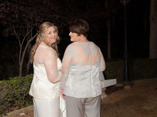 La boda de Sonia y Ana en Fuenlabrada, Madrid 6