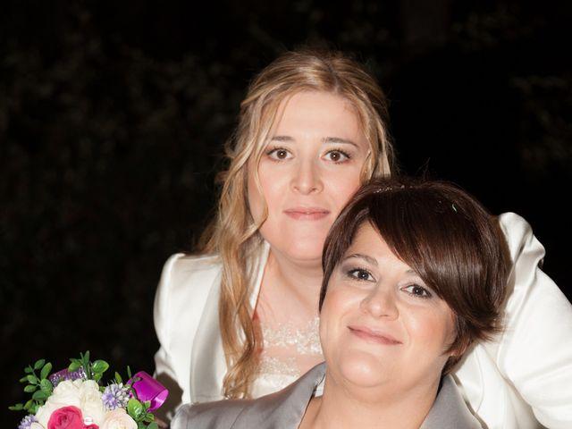 La boda de Sonia y Ana en Fuenlabrada, Madrid 7