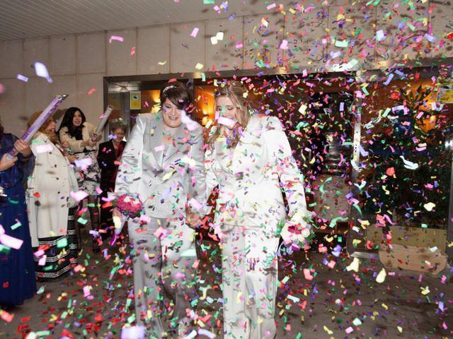 La boda de Sonia y Ana en Fuenlabrada, Madrid 10