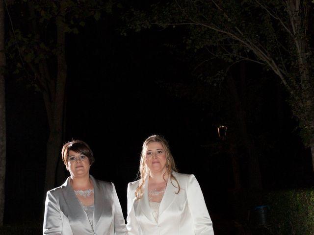 La boda de Sonia y Ana en Fuenlabrada, Madrid 1