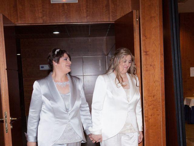 La boda de Sonia y Ana en Fuenlabrada, Madrid 15