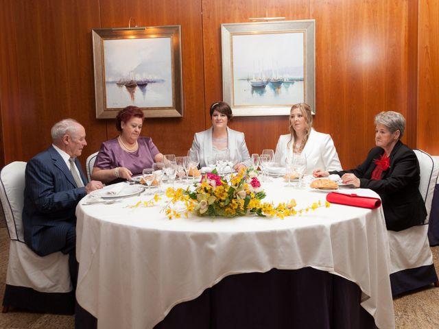 La boda de Sonia y Ana en Fuenlabrada, Madrid 17