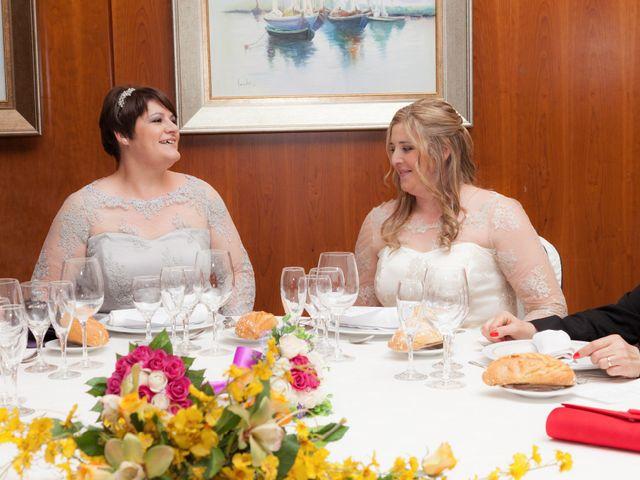 La boda de Sonia y Ana en Fuenlabrada, Madrid 18