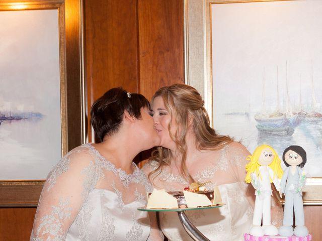 La boda de Sonia y Ana en Fuenlabrada, Madrid 19