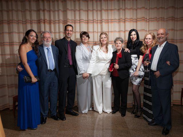 La boda de Sonia y Ana en Fuenlabrada, Madrid 20