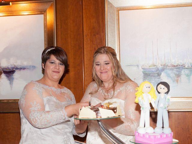 La boda de Sonia y Ana en Fuenlabrada, Madrid 22