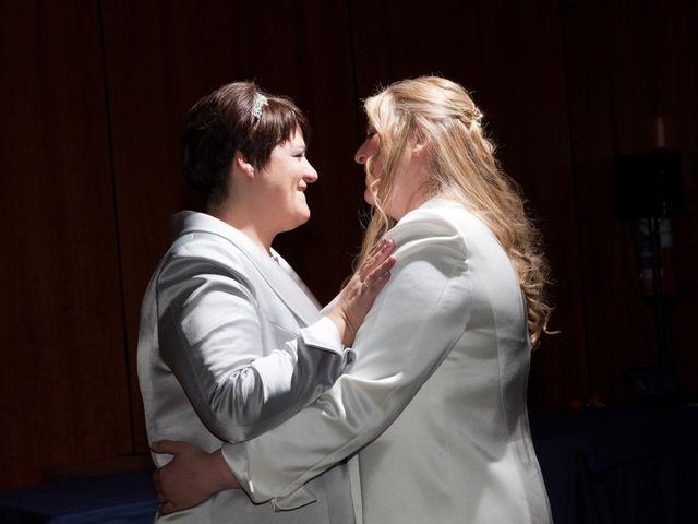 La boda de Sonia y Ana en Fuenlabrada, Madrid 26