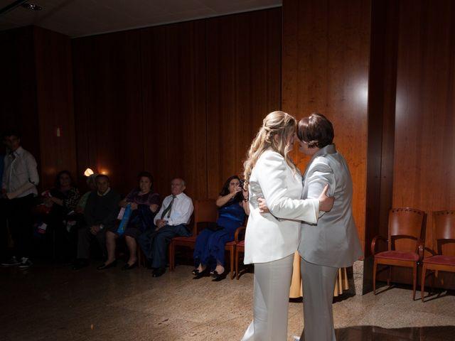 La boda de Sonia y Ana en Fuenlabrada, Madrid 27