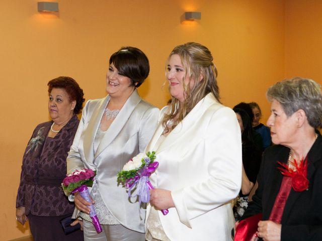 La boda de Sonia y Ana en Fuenlabrada, Madrid 29