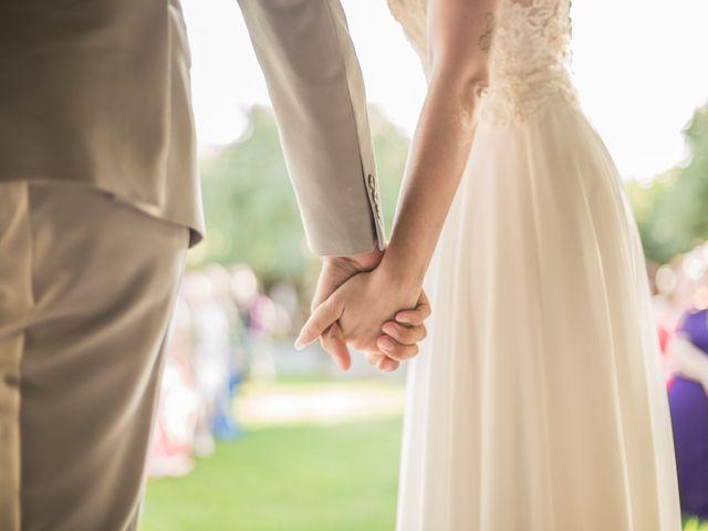 La boda de Darius y Adina en Elx/elche, Alicante 2