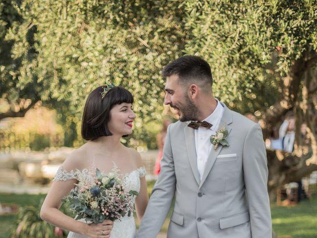 La boda de Darius y Adina en Elx/elche, Alicante 4