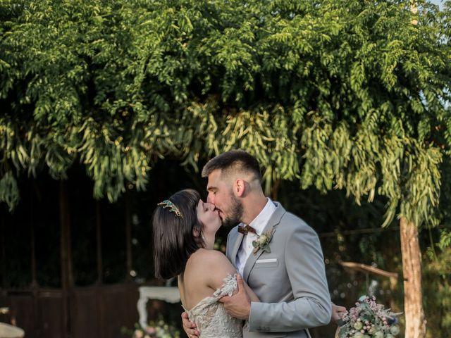 La boda de Darius y Adina en Elx/elche, Alicante 5