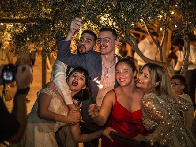 La boda de Darius y Adina en Elx/elche, Alicante 6