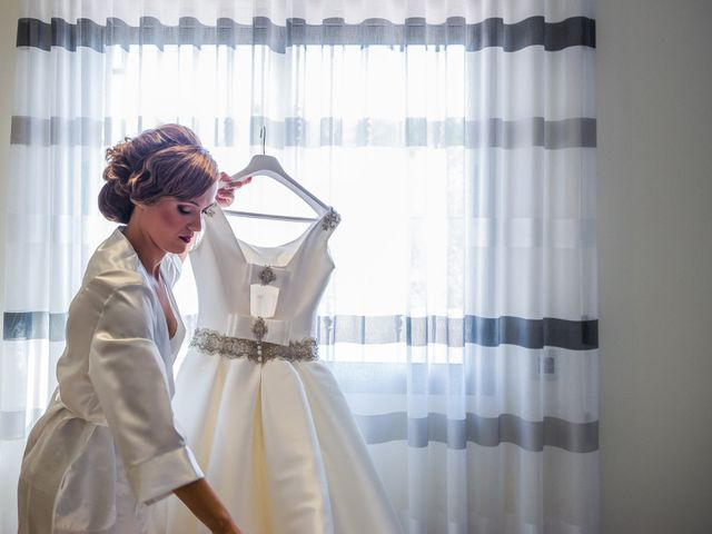 La boda de Fran y Manoli en Murcia, Murcia 4