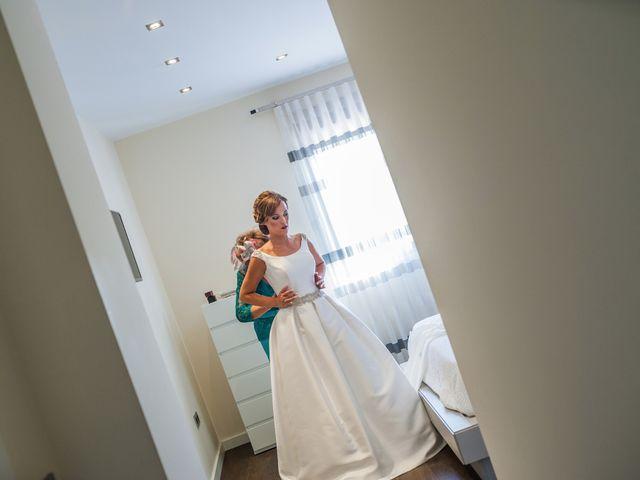 La boda de Fran y Manoli en Murcia, Murcia 6