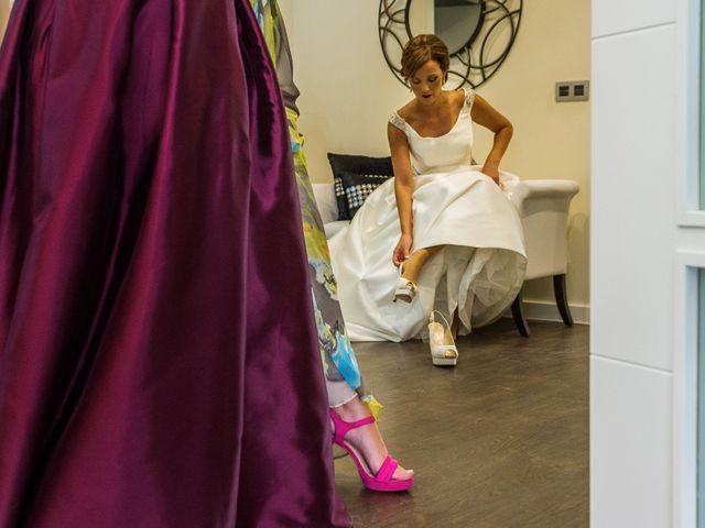 La boda de Fran y Manoli en Murcia, Murcia 7