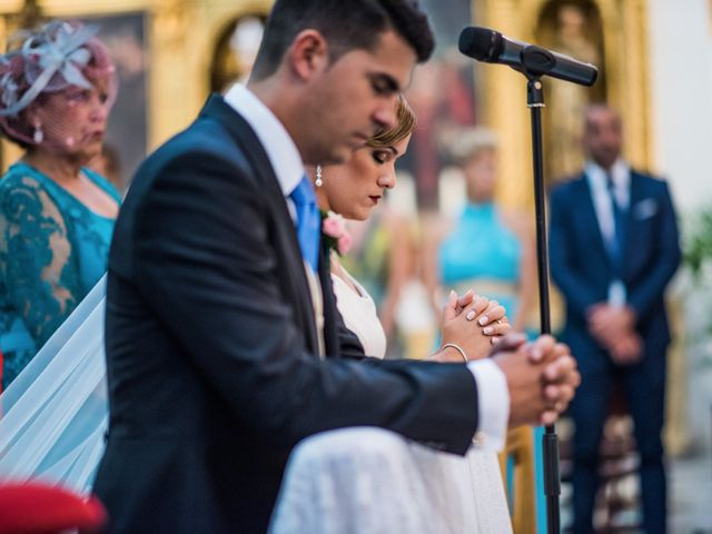 La boda de Fran y Manoli en Murcia, Murcia 14