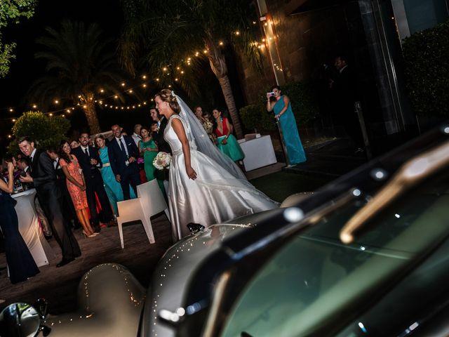 La boda de Fran y Manoli en Murcia, Murcia 21