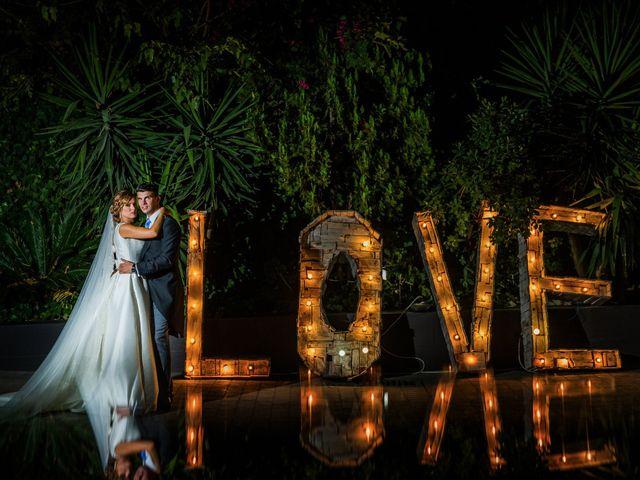 La boda de Fran y Manoli en Murcia, Murcia 23
