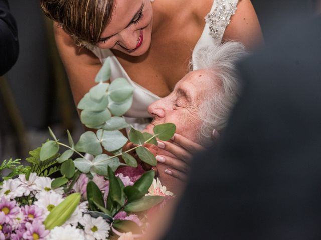 La boda de Fran y Manoli en Murcia, Murcia 24
