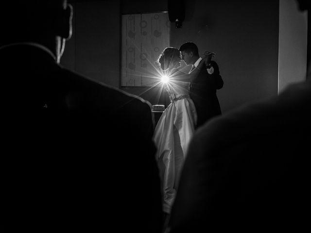 La boda de Fran y Manoli en Murcia, Murcia 25