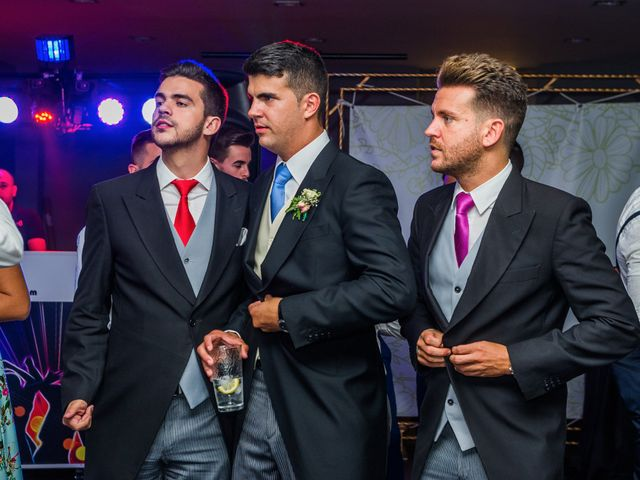 La boda de Fran y Manoli en Murcia, Murcia 27