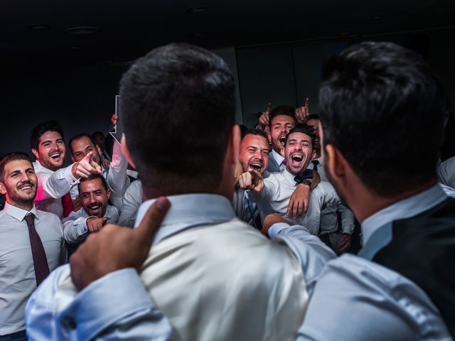 La boda de Fran y Manoli en Murcia, Murcia 28