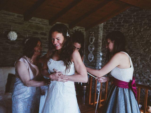 La boda de Ernest y Susana en Lleida, Lleida 22
