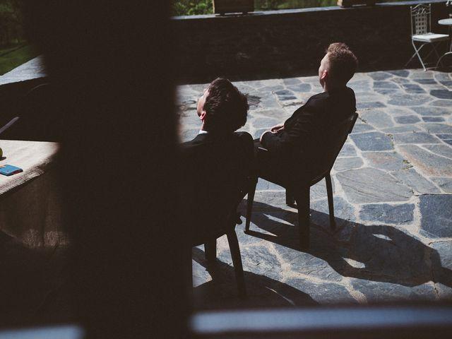 La boda de Ernest y Susana en Lleida, Lleida 24